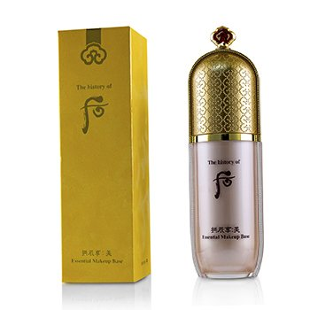 Whoo (The History Of Whoo) Base Essencial Gongjinhyang Mi