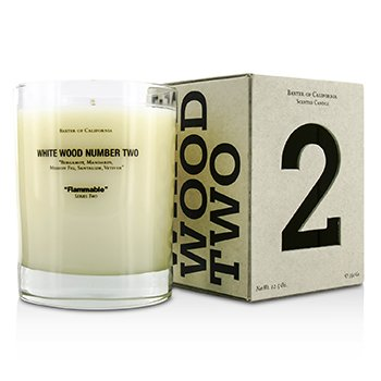 Baxter Of California Vela Perfumada - White Wood Two