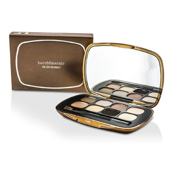 BareMinerals Sombra BareMinerals Ready 8.0 - The Sexy Neutrals