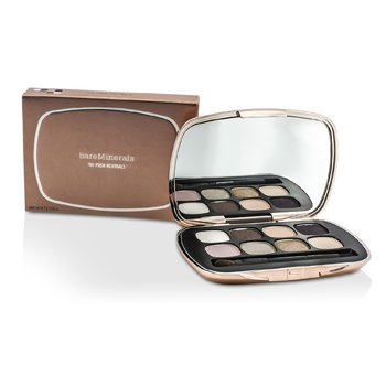 BareMinerals Sombra BareMinerals Ready 8.0 - The Posh Neutrals