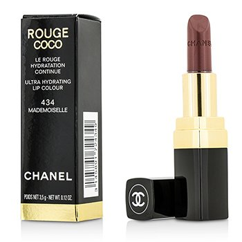 Chanel Batom Rouge Coco Ultra Hydrating - # 434 Mademoiselle