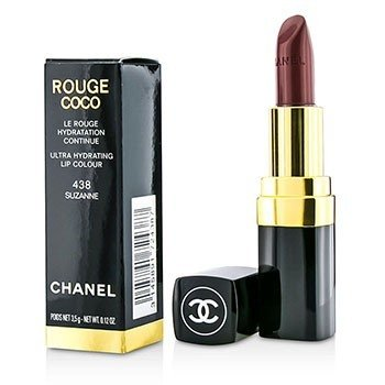 Chanel Batom Rouge Coco Ultra Hydrating - # 438 Suzanne