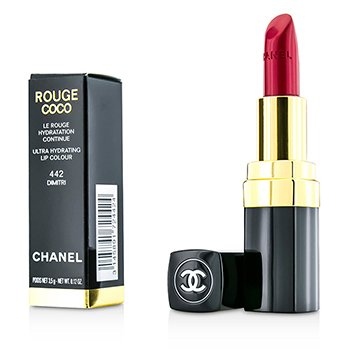 Chanel Batom Rouge Coco Ultra Hydrating - # 442 Dimitri