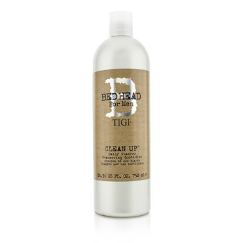 Tigi Shampoo Diário Clean Up Bed Head B For Men