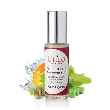 Orico London Pure Uplift Face Firming Elixir