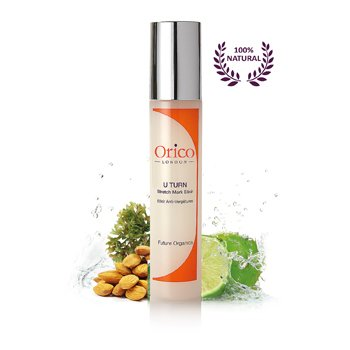 Orico London U Turn Stretch Mark Elixir