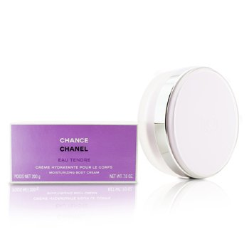 Chance Eau Tendre Moisturizing Body Cream