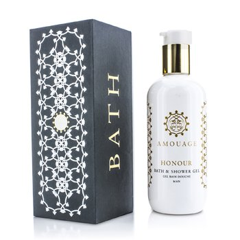 Amouage Honour Bath & Shower Gel