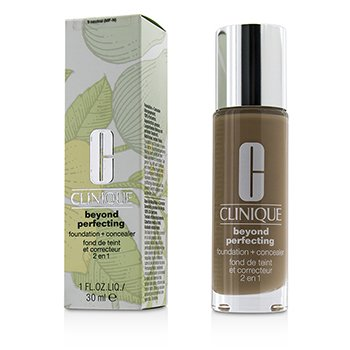 Clinique Base & Corretivo Beyond Perfecting - # 09 Neutral (MF-N)