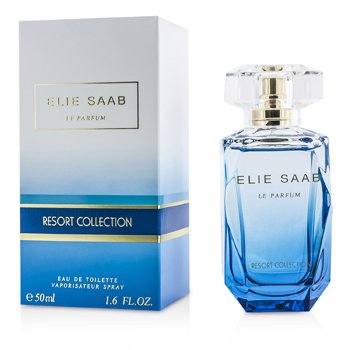 Elie Saab Le Parfum Resort Collection Eau De Toilette Spray (Limited Edition)