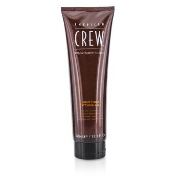 American Crew Gel Men Firm Hold Styling (Gel Não Esfarelante)
