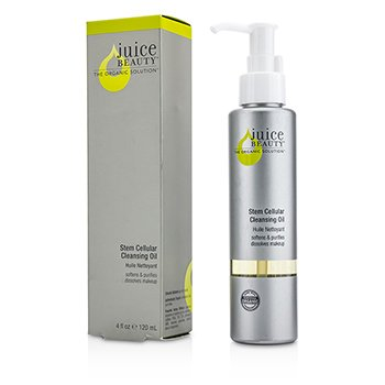 Juice Beauty Stem Cellular Cleansing Oil