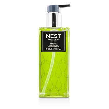 Nest Liquid Soap - Bamboo