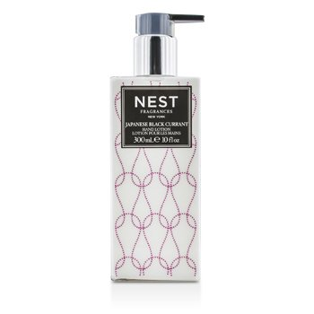 Nest Hand Lotion - Japanese Black Currant