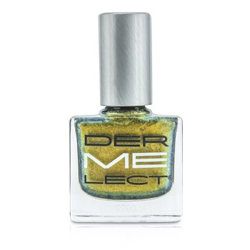 Dermelect Esmalte ME - Gilded (Textured Patina)