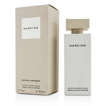 Narciso Rodriguez Narciso Scented Shower Cream