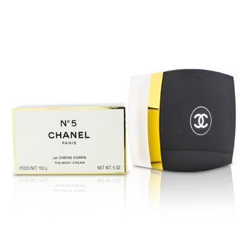 Chanel No.5 The Body Cream (Made in USA)