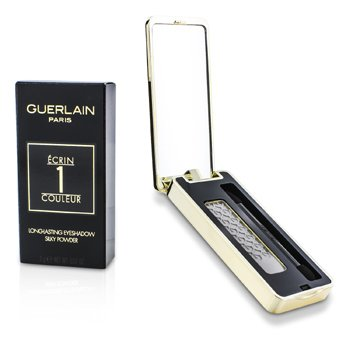 Guerlain Sombra Ecrin 1 Couleur Long Lasting - # 08 Grey Charles