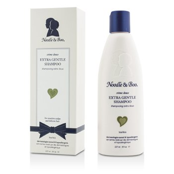 Noodle & Boo Extra Gentle Shampoo (For Sexsitive Scalps and Delicate Hair)