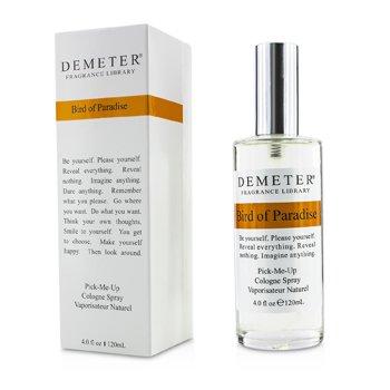 Demeter Bird Of Paradise Cologne Spray