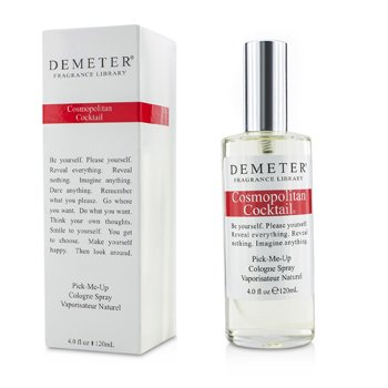 Demeter Cosmopolitan Cocktail Cologne Spray