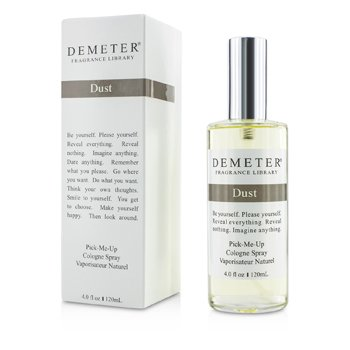Demeter Dust Cologne Spray