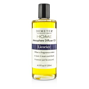 Demeter Óleo Difusor Atmosphere - Licorice