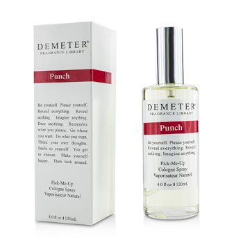Demeter Punch Cologne Spray