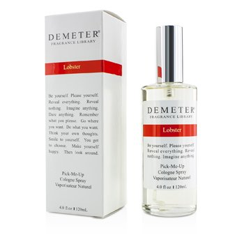 Demeter Lobster Cologne Spray