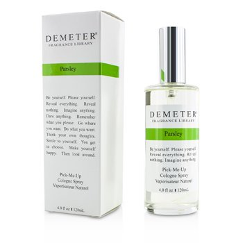 Demeter Parsley Cologne Spray