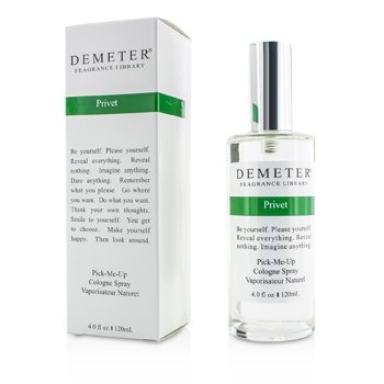 Demeter Privet Cologne Spray