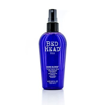 Tigi Spray Dumb Blonde Toning Protection Bed Head