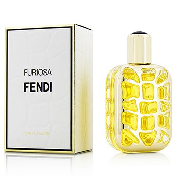 Fendi Furiosa Eau De Parfum Spray