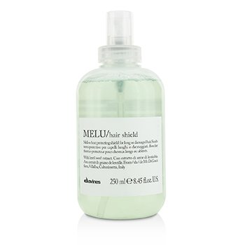 Melu Mellow Hair Shield (For Long or Damaged Hair)