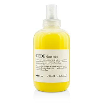Davines Dede Delicate Leave-In Conditioner Hair Mist (For All Hair Types)