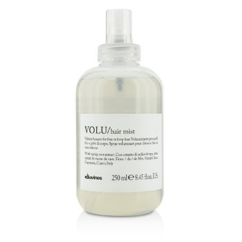 Davines Volu Volume Booster Hair Mist (For Fine or Limp Hair)