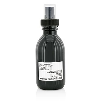 Davines Tratamento All In One Milk Multi Benefit Beauty OI (Para Todos os Tipos de Cabelo)