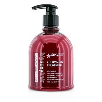 Sexy Hair Concepts Volumizing Treatment Body Booster Big Sexy Hair
