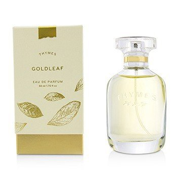 Thymes Goldleaf Eau De Parfum Spray