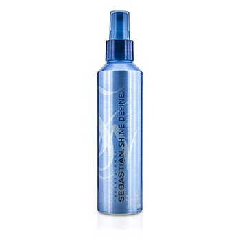 Sebastian Shine Define Shine and Flexible Hold Hairspray