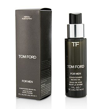 Tom Ford Private Blend Neroli Portofino Conditioning Beard Oil