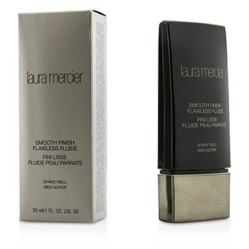 Laura Mercier Base Smooth Finish Flawless Fluide - # Shell