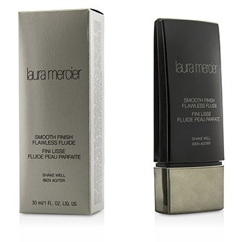 Laura Mercier Base Smooth Finish Flawless Fluide - # Ivory