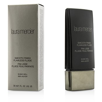Laura Mercier Base Smooth Finish Flawless Fluide - # Cashew