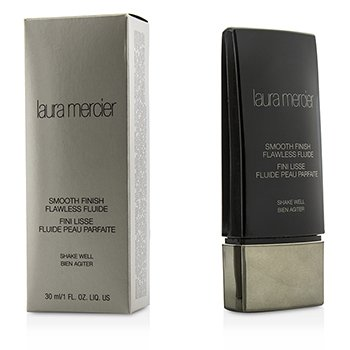 Laura Mercier Base Smooth Finish Flawless Fluide - # Linen