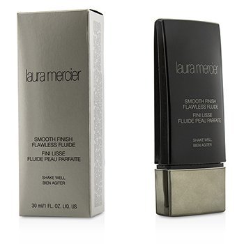 Laura Mercier Base Smooth Finish Flawless Fluide - # Butterscotch