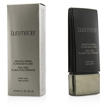 Laura Mercier Base Smooth Finish Flawless Fluide - # Honey