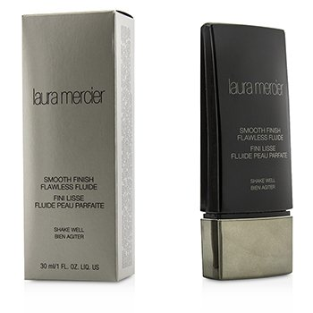 Laura Mercier Base Smooth Finish Flawless Fluide - # Dusk