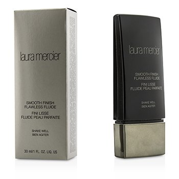 Laura Mercier Base Smooth Finish Flawless Fluide - # Golden