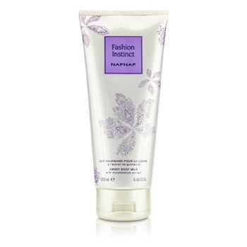 Naf-Naf Fashion Instinct Sweet Body Milk
